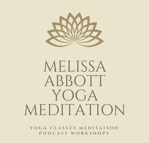 Melissa Abbott Yoga, Meditation, & Reiki